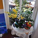 corner at home by Daidalos