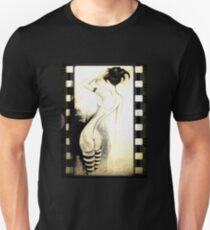 Film Stripper Unisex T-Shirt