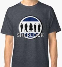 Sherlock cast Classic T-Shirt