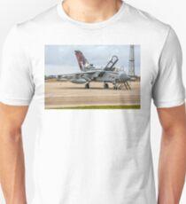 Panavia Tornado GR.4 ZA412/017 T-Shirt