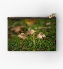 Miniature fungi Studio Pouch