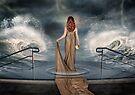 The Sea Goddess by Heather Prince
