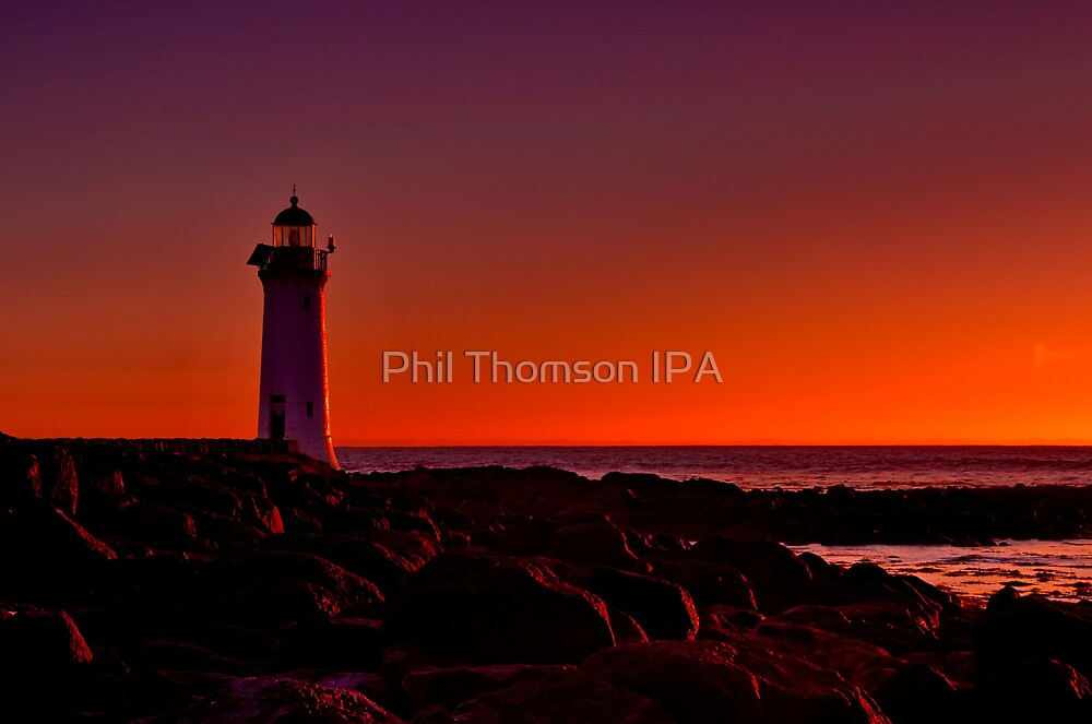 """Griffiths Dawn"" by Phil Thomson IPA"