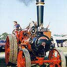 SteamRooler by Thasan