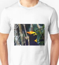 Beauty of the Bower Unisex T-Shirt