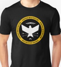 The Department of Unified Protection T-Shirt