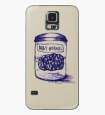 Abby Normal Case/Skin for Samsung Galaxy