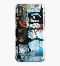 Lines of Growth iPhone/iPod Case iPhone Case