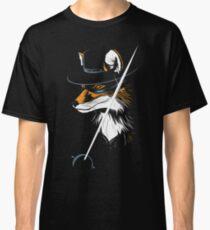 El Zorro Classic T-Shirt