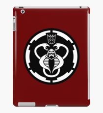The Ultimate 80's Evil iPad Case/Skin