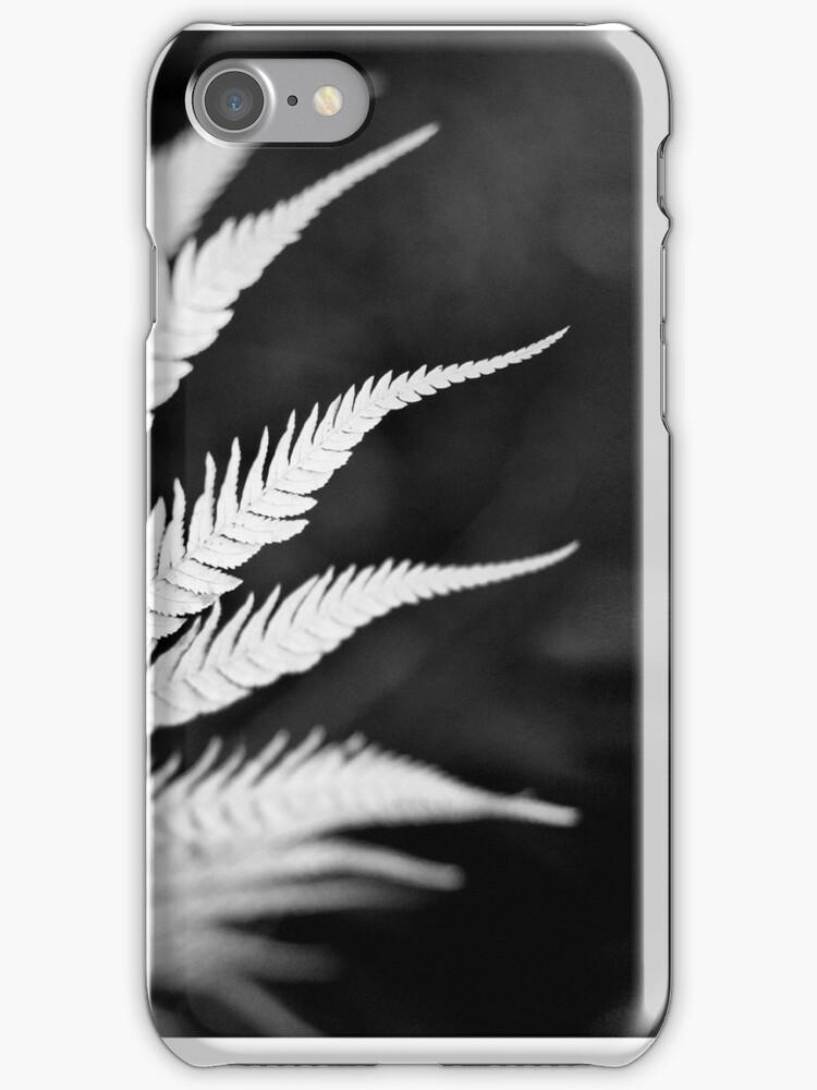 Silver Fern 2 - iphone by mattslinn