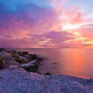 Sanibel Sunset by XxJasonMichaelx