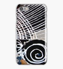 Off the Grid iPhone/iPod Case 1 iPhone Case/Skin