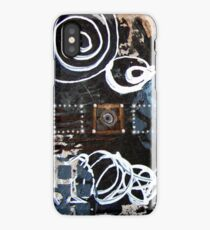 Off the Grid iPhone/iPod Case 3 iPhone Case