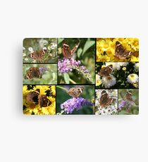 Uncommon Beauty Canvas Print
