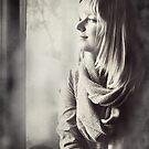Daydreams..... by Trish Woodford