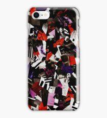 Provoke iPhone Case/Skin
