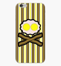 Eggs And Bakey iPhone Case