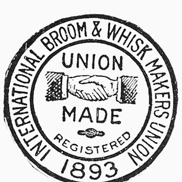 Broom and Whisk Union by cshielrun