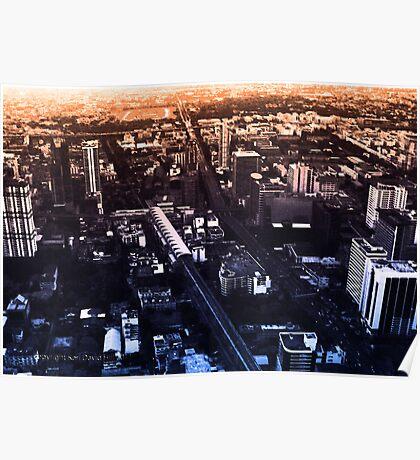 infinite metropolis 005 Poster