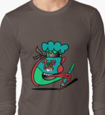 Chefleclef  Long Sleeve T-Shirt