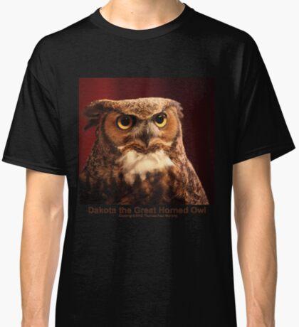 Dakota the Survivor Classic T-Shirt