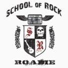 Rock Roadie by sillicus