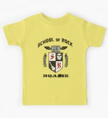 Rock Roadie Kids Tee