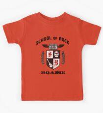 Rock Roadie Kids Tee