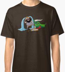 FUS RO ARRGGHHHH Classic T-Shirt