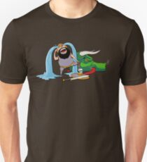 FUS RO ARRGGHHHH Unisex T-Shirt