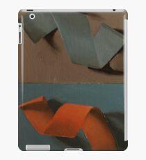 Ribbons iPad Case/Skin