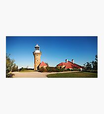Barrenjoey Lighthouse Photographic Print