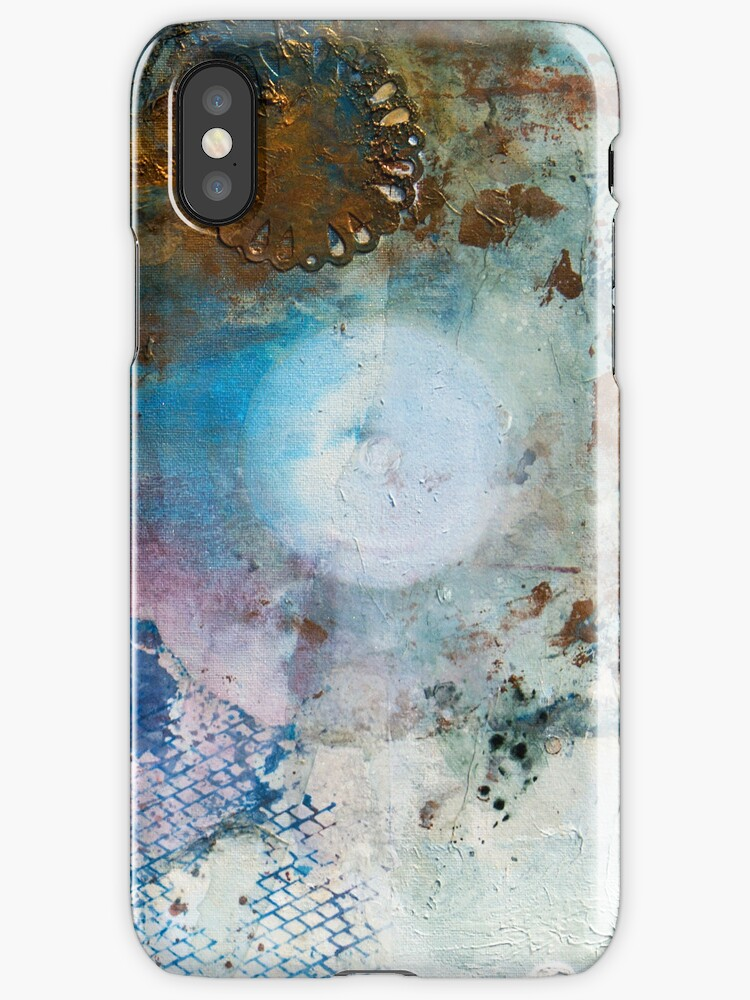 Rise iPhone/iPod Case by Jay Taylor