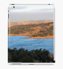 Wyangala Waters Landscape iPad Case/Skin