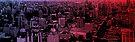 infinite metropolis 006 by Karl David Hill
