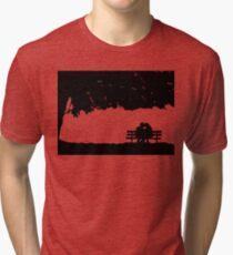 Amy + Rory Tri-blend T-Shirt