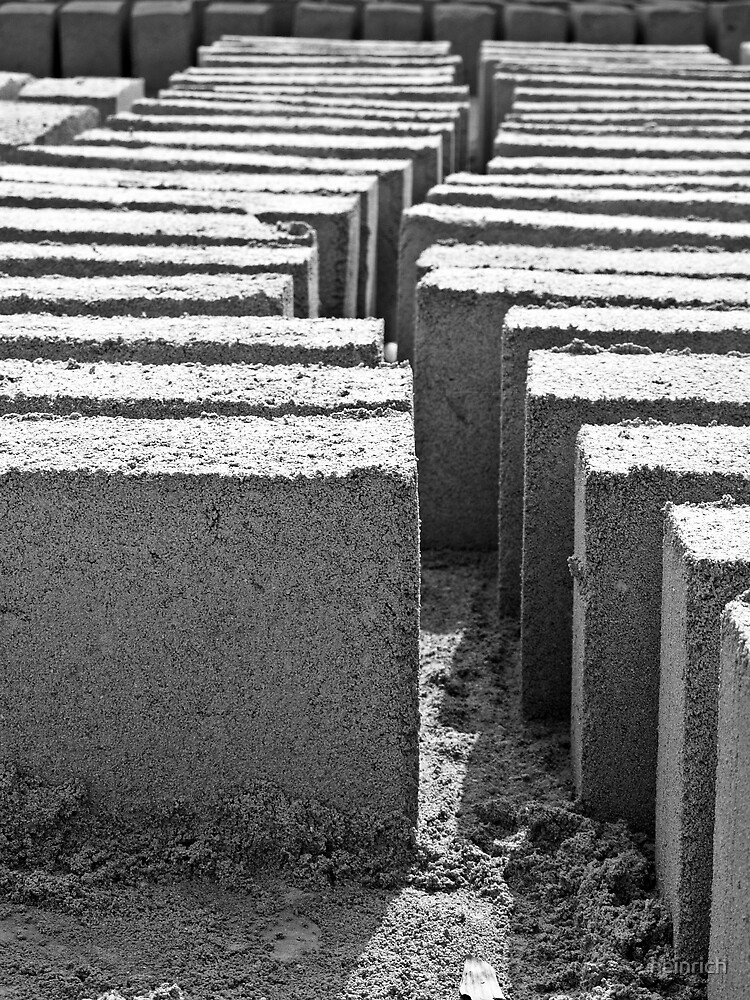 Holocaust Monument Berlin? by heinrich