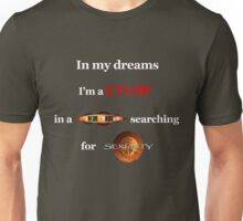 In my dreams Unisex T-Shirt
