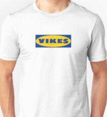 Yikes! Unisex T-Shirt
