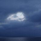 A cloudy Night - Una Noche nublosa by PtoVallartaMex