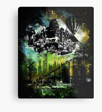 """Noah""""s ark 2012 Metal Print"""