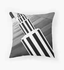 Palais-Royal 1 Throw Pillow