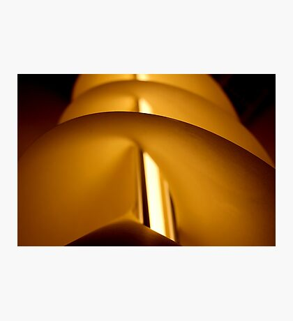Illumination Photographic Print