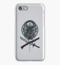 Dead Men Walking - IPHONE CASE iPhone Case/Skin