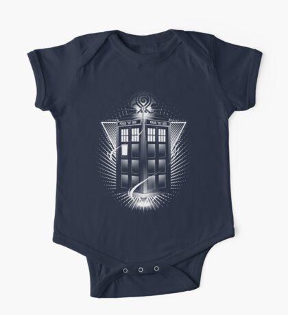 T A R D I S  Kids Clothes