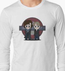 Baker Street Consultants Long Sleeve T-Shirt