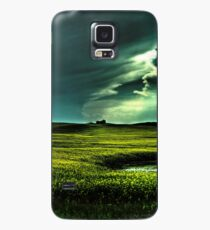 Passing Through Case/Skin for Samsung Galaxy