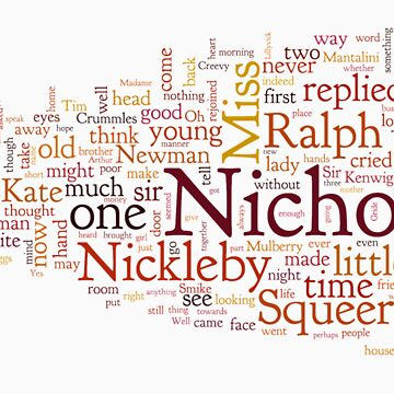 The Life and Adventures of Nicholas Nickleby by Onlooker