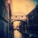 Bridge of Sighs by Jessica Jenney